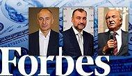 """Murat Ülker Birinciliği Kaptırdı: Forbes Türkiye """"En Zengin 100 Türk"""" Listesini Açıkladı"""