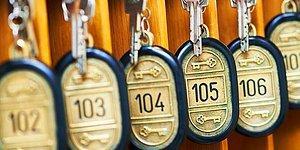 Тест: Что номер квартиры может рассказать об атмосфере в вашем доме