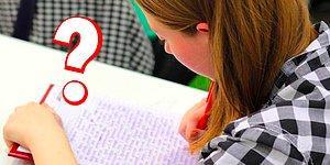 Тест на грамотность, который без ошибок пройдут только те, у кого в школе была пятёрка по русскому