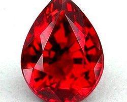 Ваш камень-талисман — гранат. Он символизирует вашу силу