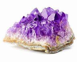 Ваш камень-талисман — аметист. Он символизирует вашу искренность