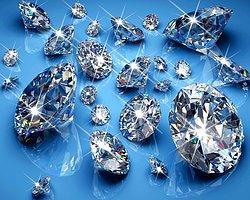 Ваш камень-талисман — алмаз. Это значит, что вы мастер соблазнения