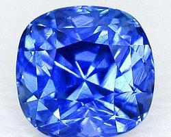 Ваш камень-талисман — сапфир. Он символизирует вашу мудрость