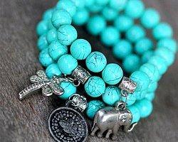 Ваш камень-талисман — бирюза. Он символизирует ваш свободный дух