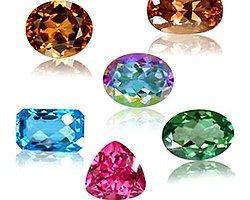 Ваш камень-талисман — топаз. Он символизирует вашу чувствительность