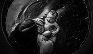 Фото, отмеченные наградой, на которых запечатлена вся боль и счастье рождения новой жизни
