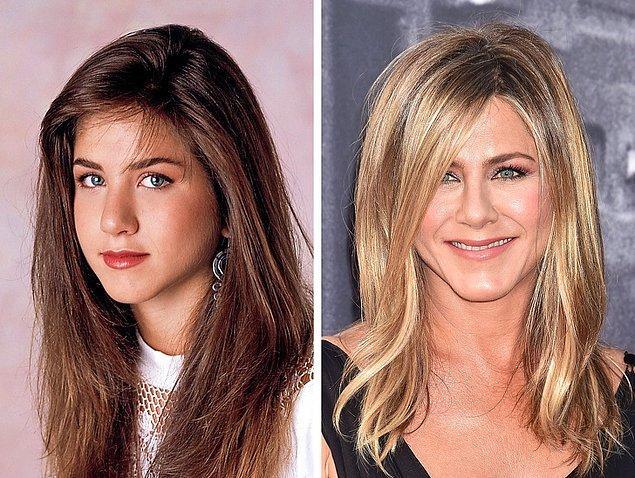 10. Jennifer Aniston