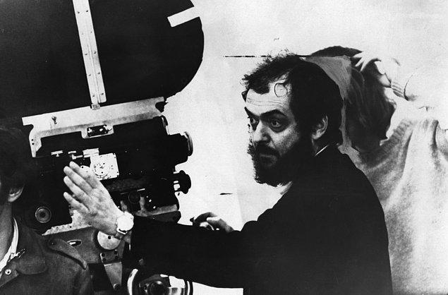 21. Stanley Kubrick (1928 - 1999)