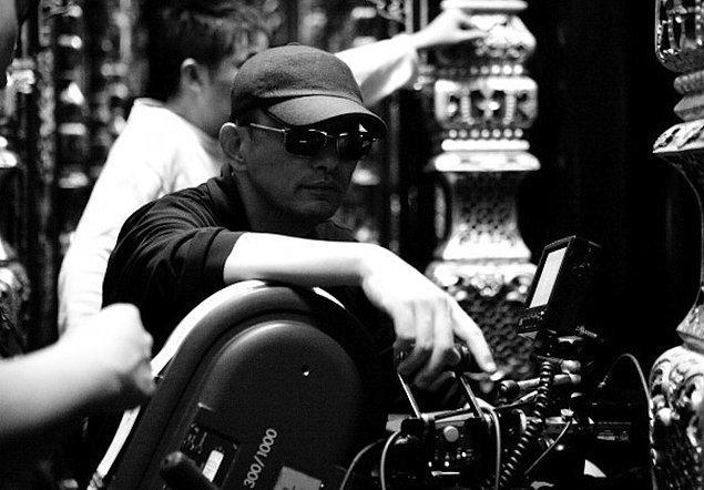 25. Wong Kar-Wai (1958 - )