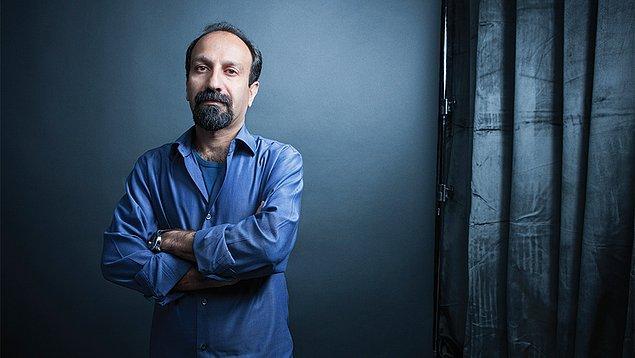 3. Asghar Farhadi (1972 - )