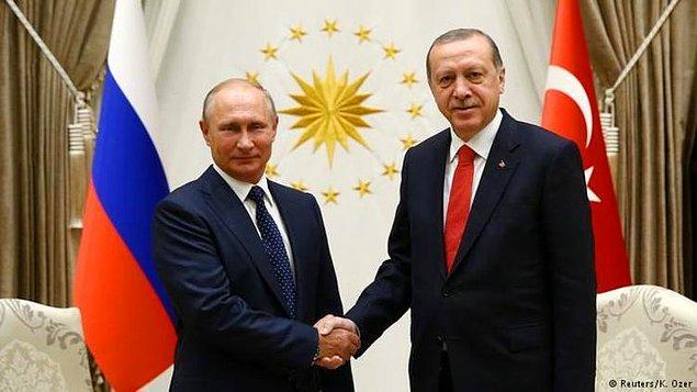 Türkiye neden S-400 satın almak istiyor?