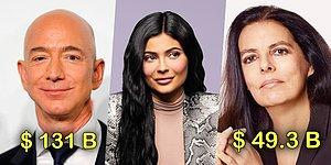 Forbes Revealed: Here Are The World's Richest People!