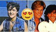 Тест, который пройдут без ошибок только те, кто вырос под музыкальные хиты 80-х :)