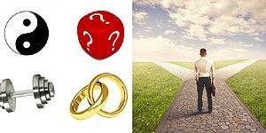Вы - выбираете символ, мы - рассказываем о вашем жизненном пути