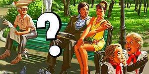 Только человек, родившийся в СССР, сможет без труда пройти этот тест на 10 из 10! (Часть 16)