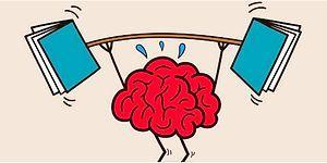 Тест: Ответив на простые вопросы, вы узнаете, как прокачать мозг