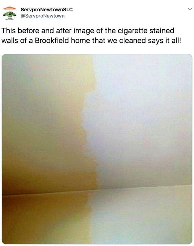 Занимательная подборка из 15 гадких фото для любителей выкурить сигаретку у себя дома