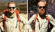 """Все познается в сравнении: Фотографии из цикла """"до и после"""", которые не оставят вас равнодушными"""