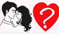 Тест: Какова первая буква имени у вашей истинной любви?