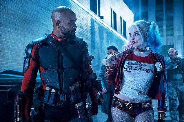 11. James Gunn'ın yöneteceği ''The Suicide Squad'' filmiyle ilgili bazı bilgiler verildi.