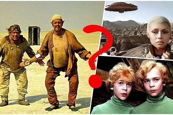Тест по любимым советским фильмам: Сможете набрать в нем все 10 баллов?