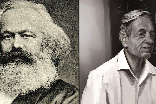 Тест: Подобно какому великому экономисту работает ваш мозг?