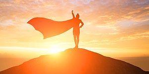 Тест: Какой суперсилой вы обладаете?