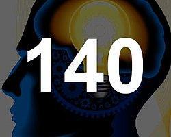 Ваш психологический IQ — 140!