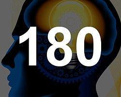 Ваш психологический IQ — 180!