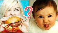 Тест: Определим, сколько детей у вас будет, основываясь на ваших предпочтениях в еде :)