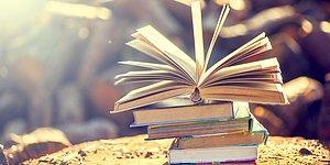 Тест: Если вы настоящий книгочей, то сопоставить авторов с их произведениями вам раз плюнуть