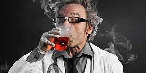 Тест: Вы больше гений или сумасшедший?