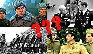 Сложный тест по советским фильмам: Сможете пройти его хотя бы на 80%?