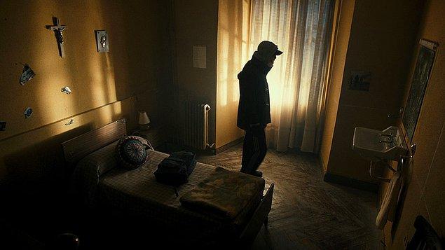 19. Hayat Avcısı (2012) The Imposter