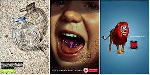 You Will Feel Like Slapped In The Face When You See These 18 Powerful Social Ads