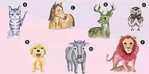 Тест: Выбрав животное, узнаете, что вас ждет в любви и на работе в ближайшее время