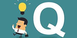 Тест: Докажите, что ваш IQ выше среднестатистического человека, набрав 70% верных ответов