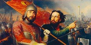 Тест по периоду Смутного времени, который обязан пройти без ошибок каждый уважающий себя русский
