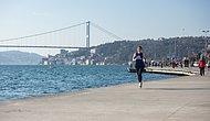 Spor Salonlarından Bıkanlar İçin İstanbul'da Şehrin İçinden 11 Koşu Rotası