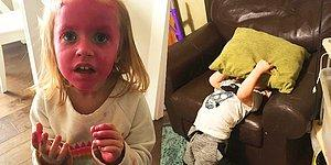 16 Naughty Kids Who Will Keep You Laughing For Hours!