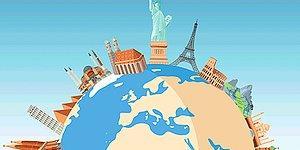 Тест по географии: Если вы наберете менее 10 баллов, то что вы вообще знаете об этом мире? :)
