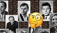 Тест: Получится ли у вас угадать всех этих культовых советских актеров по одним глазам? Часть 3