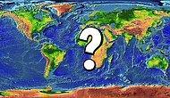 Тест о том о сем по географии: А вам не составит труда пройти его на 10/10?