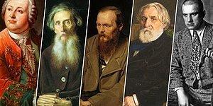 Тест: Вас можно считать достаточно начитанным, если ответите на 70% вопросов по русской литературе