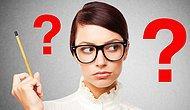 Тест: Непростой тест на общие знания. Сможете ли вы его осилить?
