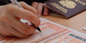 """Тест: Докажите, что вы ничуть не хуже современных школьников и сможете сдать ЕГЭ по русскому языку на """"отлично"""""""