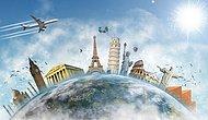 Тест: Назвать страны по их месторасположению под силу лишь географам и путешественникам