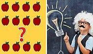 Тест: Сможете решить 5 детских головоломок, которые ставят многих взрослых в тупик?