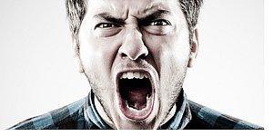 Тест: Можно ли назвать вас агрессивным человеком?