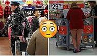 Мир чудес, или Чего только не увидишь в больших супермаркетах :)